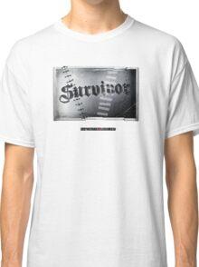 DXR-Survivor Classic T-Shirt