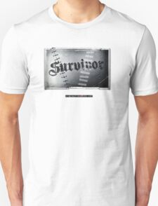 DXR-Survivor T-Shirt