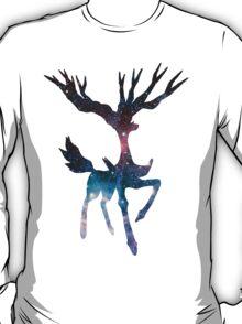 Xerneas used geomancy T-Shirt