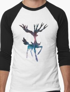 Xerneas used geomancy Men's Baseball ¾ T-Shirt