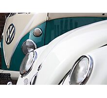 vw collection Photographic Print