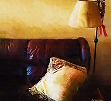 Make Yourself at Home by RC deWinter