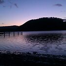 Ullswater, Cumbria by Catherss