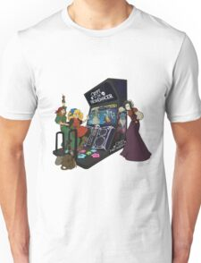 Arcade of the Necrodancer Unisex T-Shirt