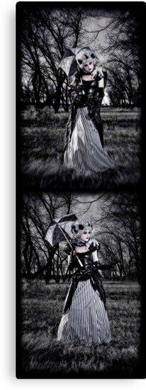 Dead Forest Set by Neil Johnson