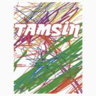 Tamsin knows best by Buckworth