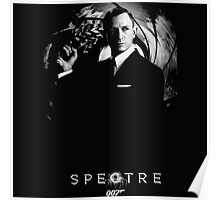 james bond spectre 007 Poster