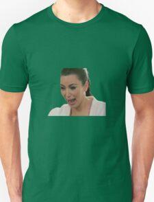 Kim Kardashian Crying T-Shirt