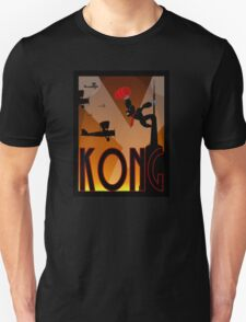 Kong Unisex T-Shirt