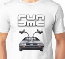 RUN DMC-12 Unisex T-Shirt