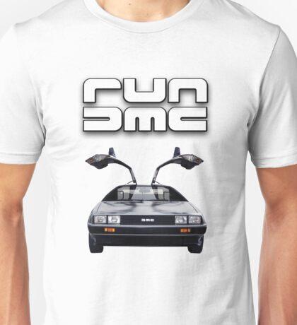 RUN DMC-12 Unisex T-Shirt