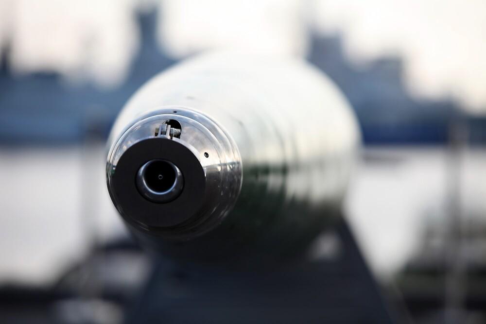 missile by mrivserg
