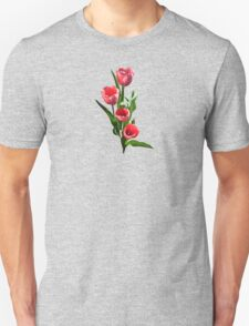 Tulip Family Unisex T-Shirt