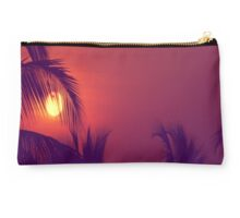 Tropical Nights Studio Pouch