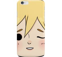 Krista (Historia) Wink! iPhone Case/Skin