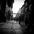 Stonegate, York by Picturfine