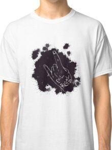 Evil Regal Sign Classic T-Shirt