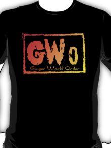 AGW CWE GWO T-Shirt