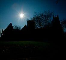York Minster by Picturfine