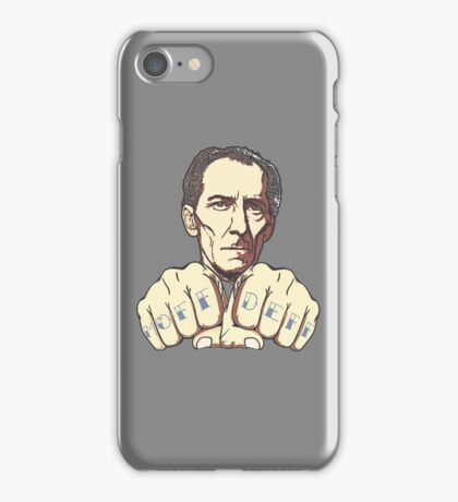 Moff Deff iPhone Case/Skin