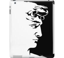 "David ""logo"" iPad Case/Skin"