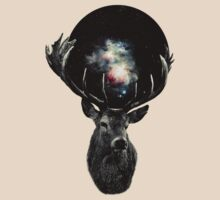 deer constellation by Lith1um