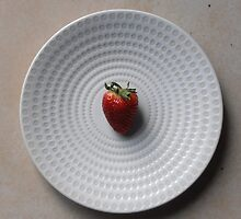 The plate 3 by Carol Dumousseau
