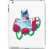 G1 Ratchet iPad Case/Skin