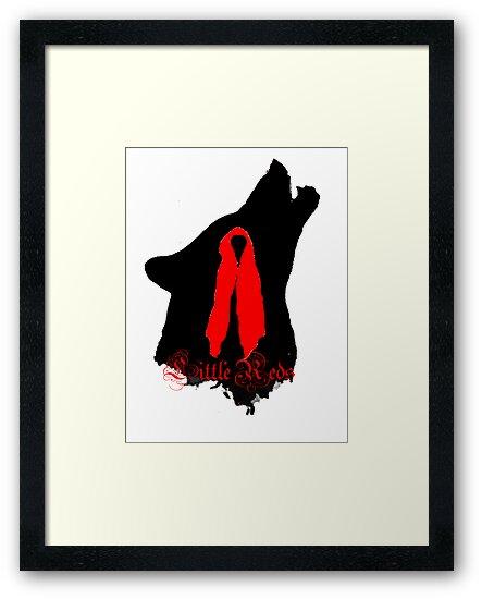 Little Reds- cloak by sonataaway