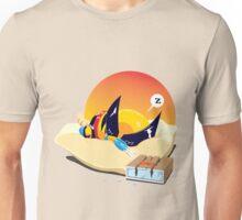 Dangerously Cute Unisex T-Shirt