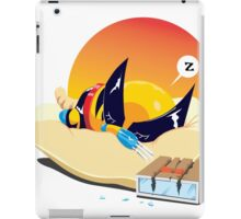 Dangerously Cute iPad Case/Skin