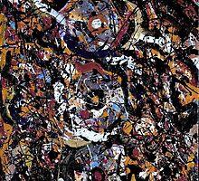 Armageddon 2000 by Gilbert Joseph Alexander