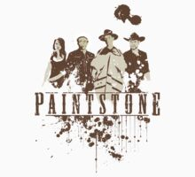 Paintstone Kids Clothes
