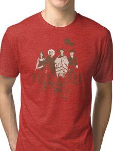 Paintstone Tri-blend T-Shirt