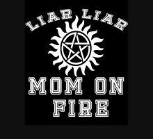 Supernatural Liar Liar Unisex T-Shirt