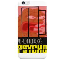 Psycho Pepe iPhone Case/Skin