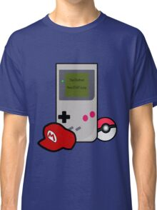 Your childhood - By Nintendo Classic T-Shirt