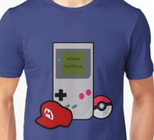 Your childhood - By Nintendo Unisex T-Shirt