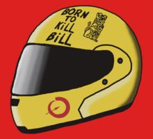 Born To Kill Bill by GhostGlide