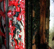Peeling Memories by Okeesworld