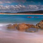North East River - Flinders Island by Greg Earl