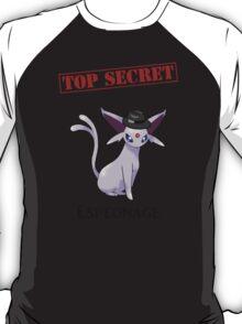 Espeonage T-Shirt