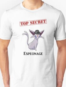 Espeonage T-Shirt