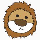 Lion by Axxerous