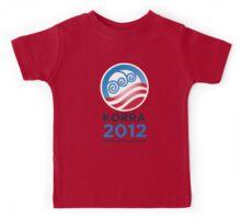 Korra 2012 Kids Tee