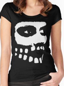 FEVER RAY Women's Fitted Scoop T-Shirt