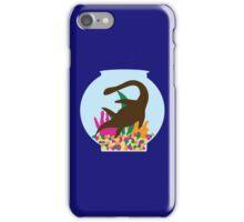 Nessie iPhone Case iPhone Case/Skin