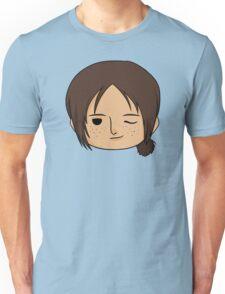 Ymir Wink! Unisex T-Shirt