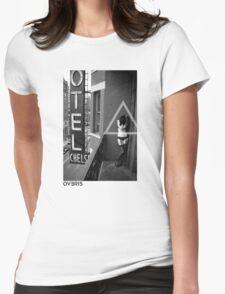 OVERFIFTEEN MOTEL GIRL T-Shirt