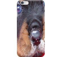 That Meal Was Rott'n iPhone Case/Skin